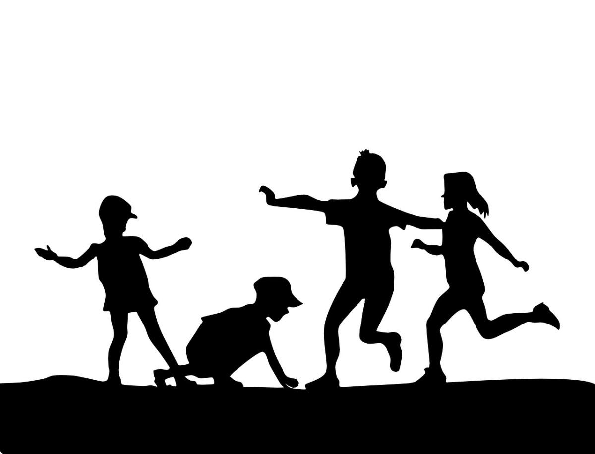 5 Ageless Games Children Love To Play – Indoor/Outdoor