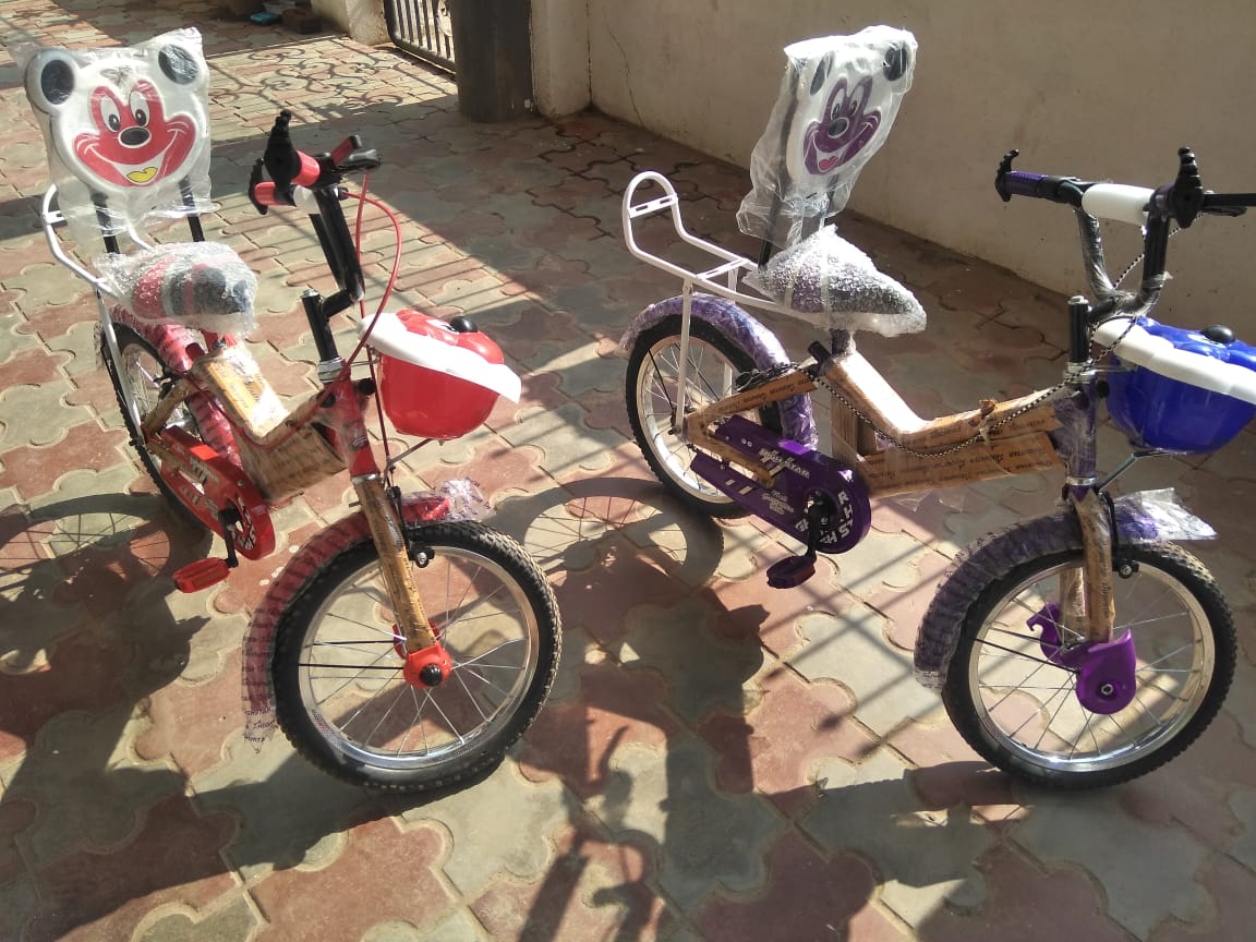 Factors To Consider When Buying A Kids Bicycle