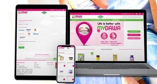 MYDAWA Devices