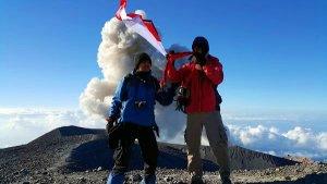 Gunung Semeru 3676 MDPL