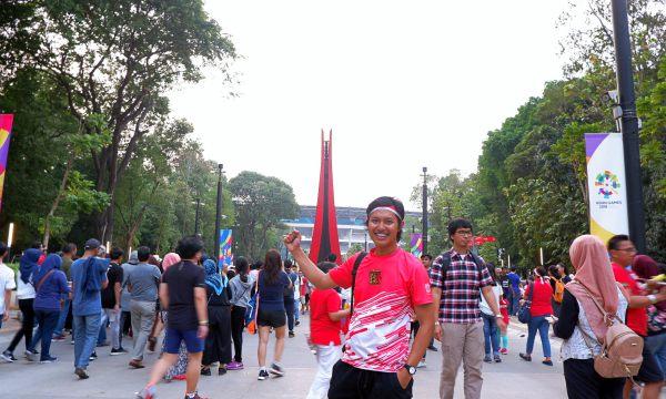 Euforia Asian Games