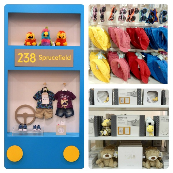 Sprucefield Mothercare Selection