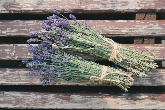 herbs for your wedding