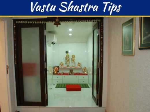 vastu tips for pooja room   My Decorative Vastu Shastra Tips For Pooja Room