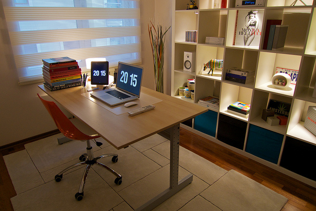 Small Office Interior Design Ideas