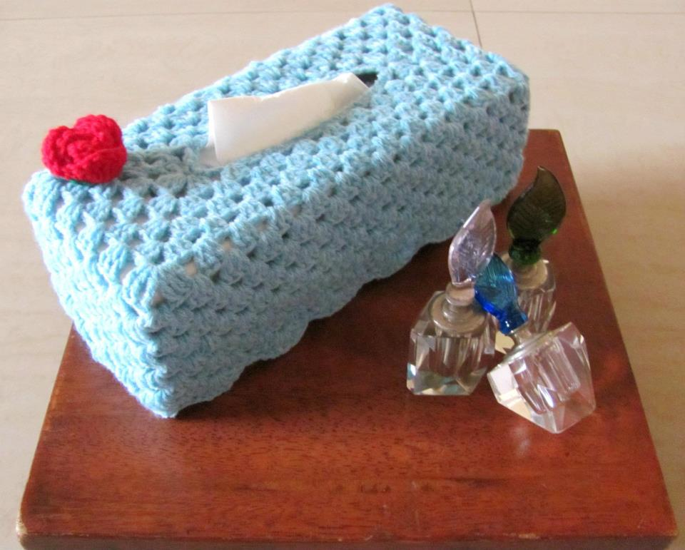 Tips To Use Crochet For Decor My Decorative