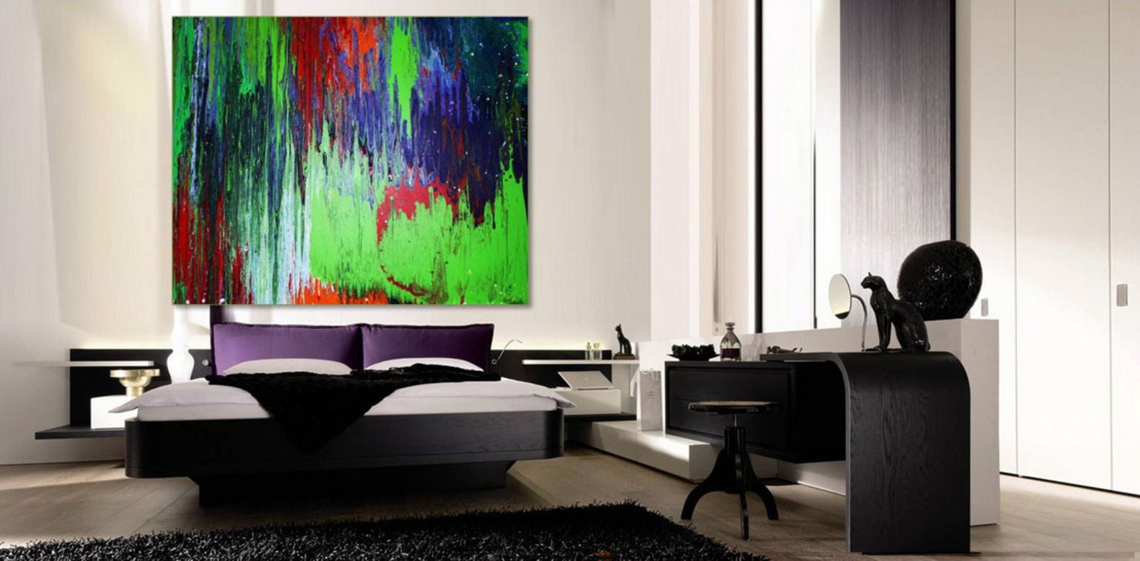 Living Room Decor Paintings