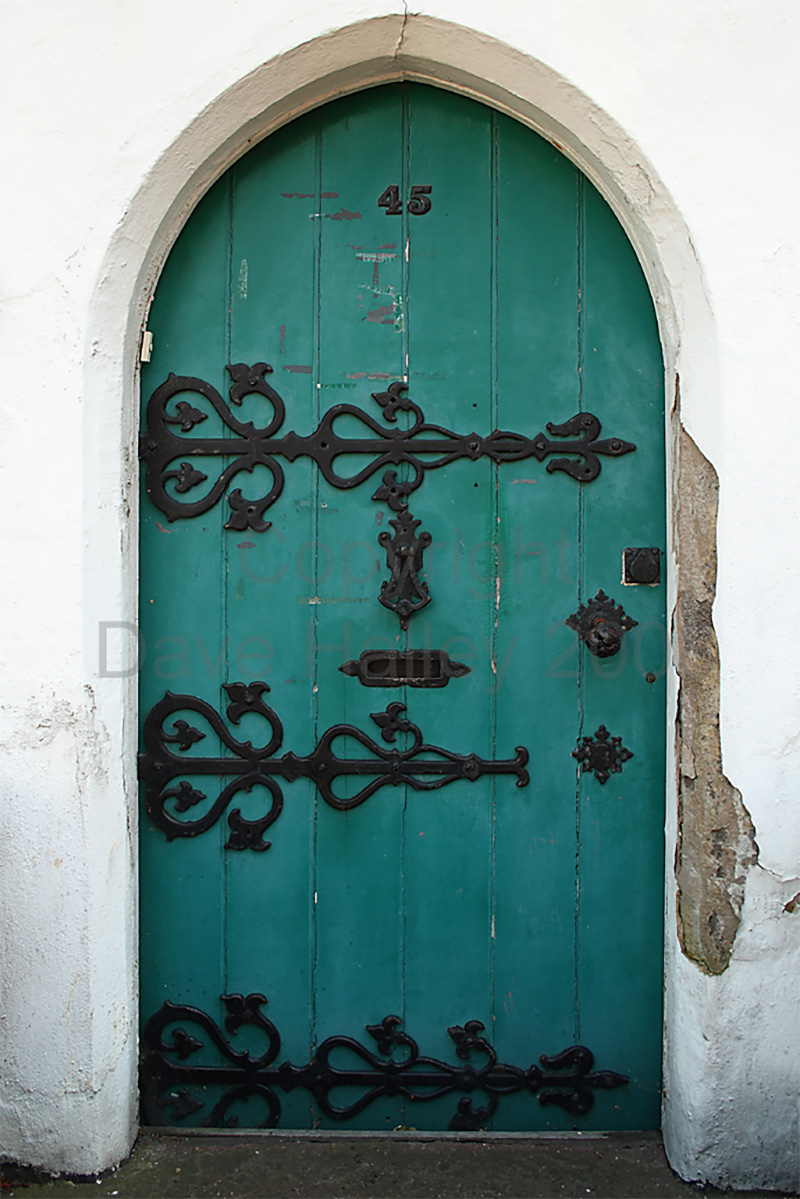 Very Artistic Vintage Doors My Decorative