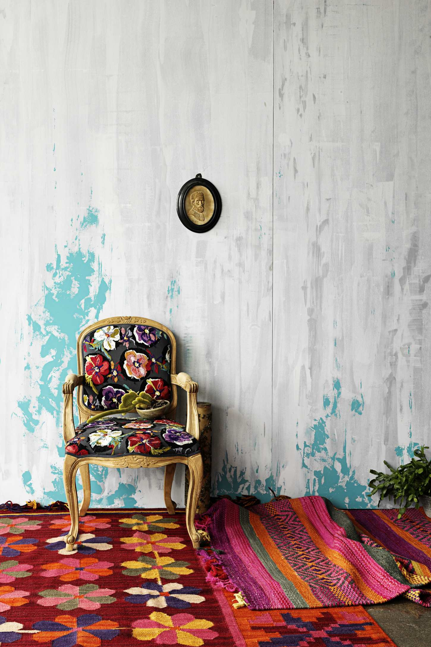 Decorative Bohemian Interiors My Decorative