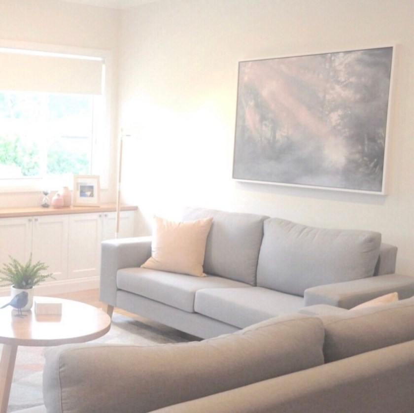 Interior Design Sydney Casual Family Room