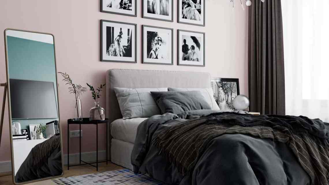 Bedroom Design Trends 2021 - Fashion trends in the ...