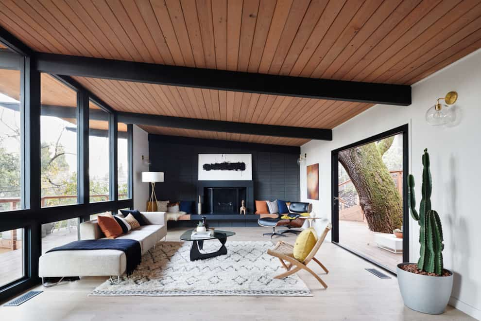Top 7 Popular House Design 2021 Interior Styles and Tendencies