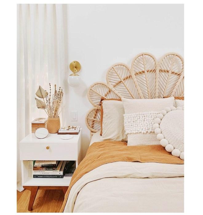 cozzy bedroom