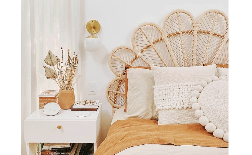 Easy decorating tips for some rooms