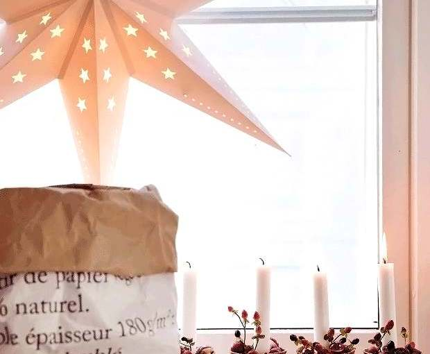 Christmas Decor in Each Space of your Home