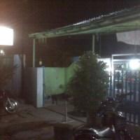 Nasi Uduk Simpang Jawo