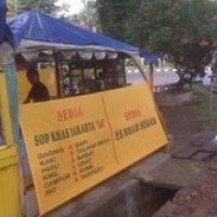 SOP JAKARTA @ Kota Baru - Jambi