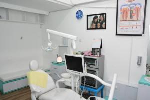 klinik gigi jakarta plaza festival mydentismile