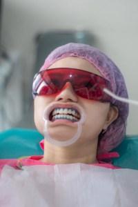 pemeriksaan gigi di klinik gigi mydentismile
