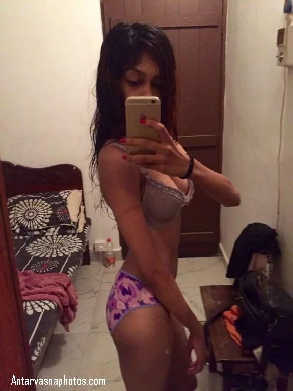 virgin delhi teen slim figure
