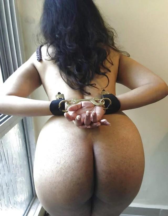 bondage sex masti
