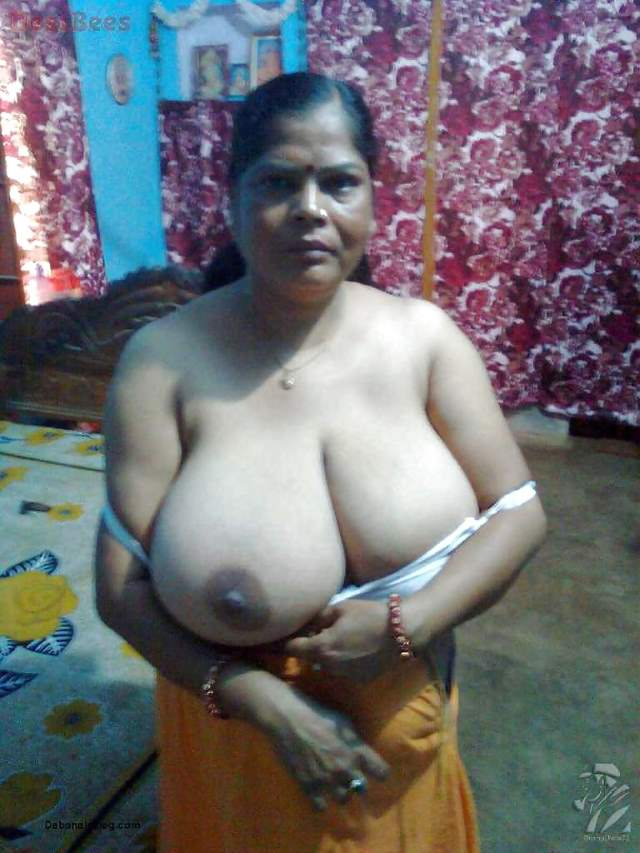 kerala aunty nude boobs image