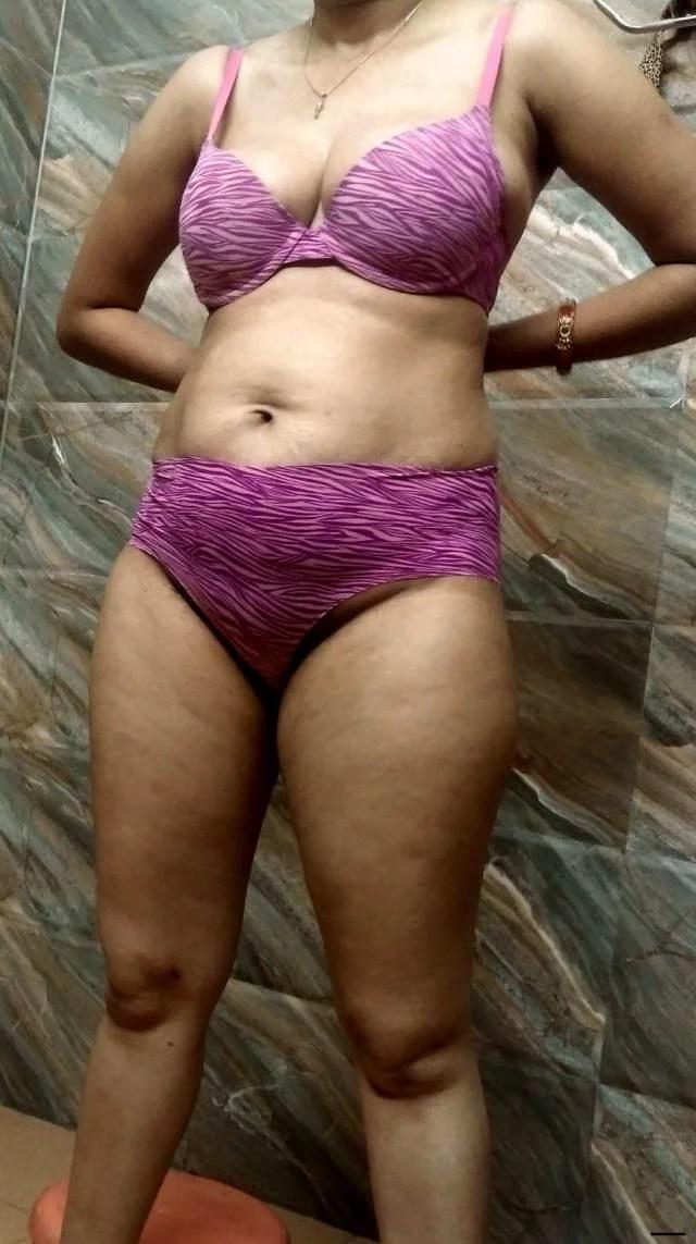 bra panty me hot bhabhi ki sexy photo