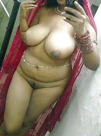 hot Punjabi aunty ki nude chut