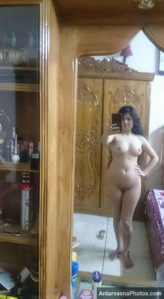 sexy marathi big boobs bhabhi girlfriend selfies 34