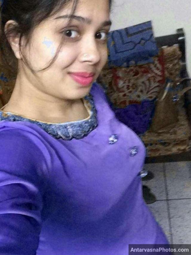 sexy marathi big boobs bhabhi girlfriend selfies 79