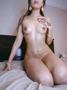 gorgeous desi hot wife