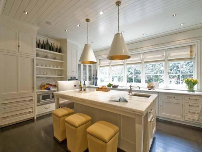 Patrick Ahearn Architecture kitchen