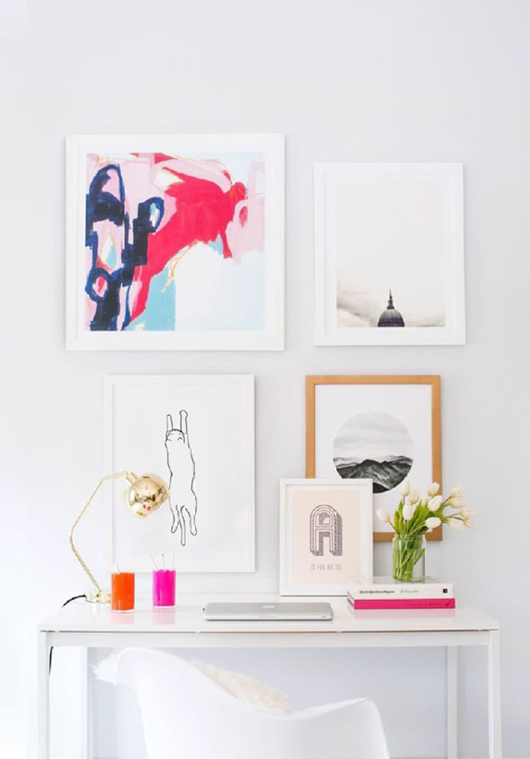 art from Minted