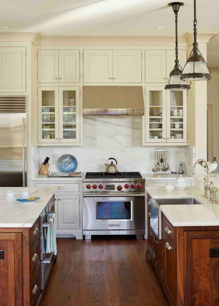 Allison Ramsey kitchen