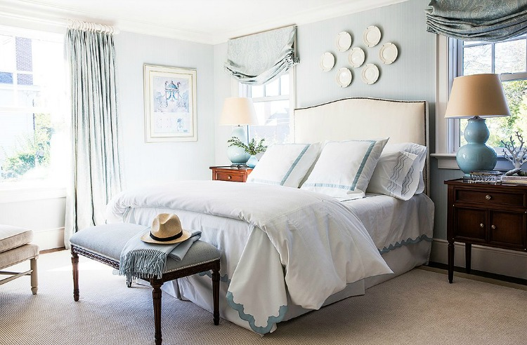 Eight Tips For Creating A Cozy Guest Bedroom