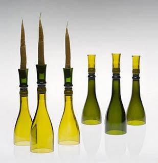 Bottle reuse decorating ideas11