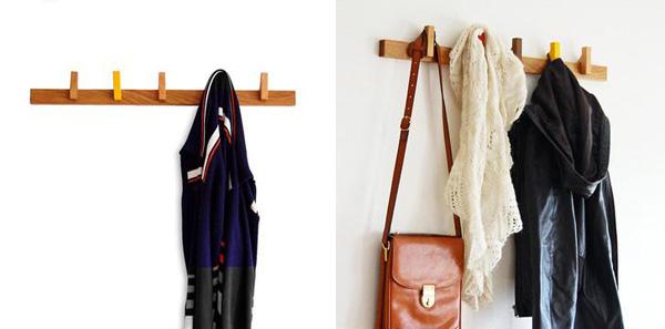 book hanging rack by Agustav4