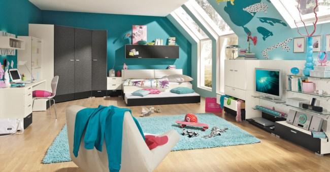 Amazing Apartments with youthful freshness1