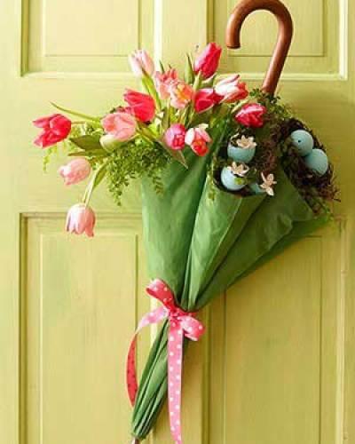 DIY decorate your door7