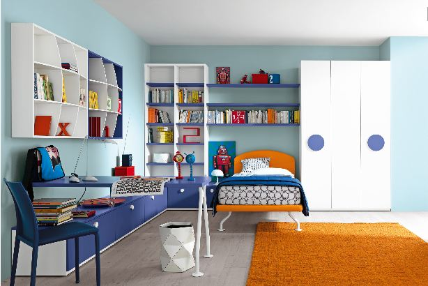 modern teenage and kids furnitures
