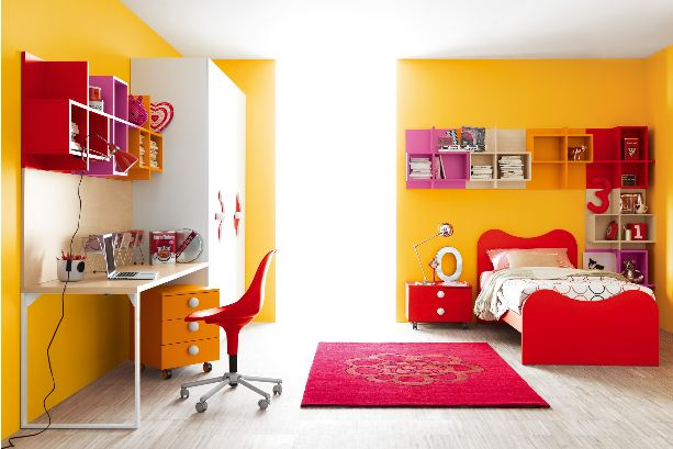 modern teenage and kids furnitures1