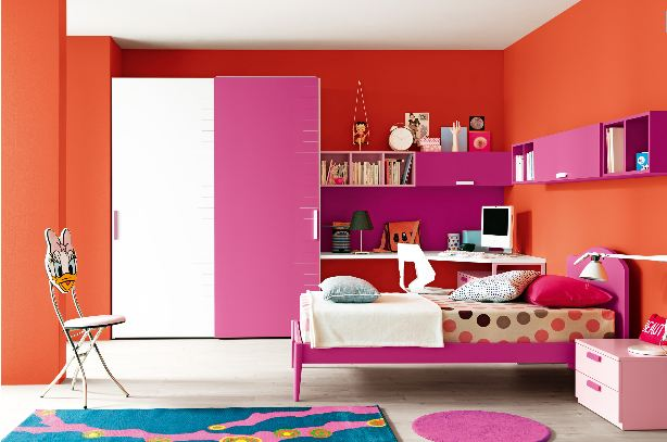 modern teenage and kids furnitures2