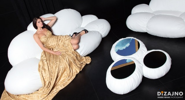 Cloud sofa2