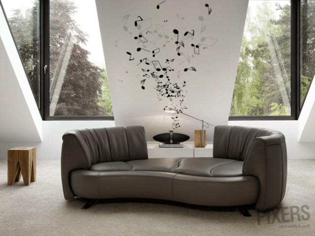 wall graphics decor ideas8