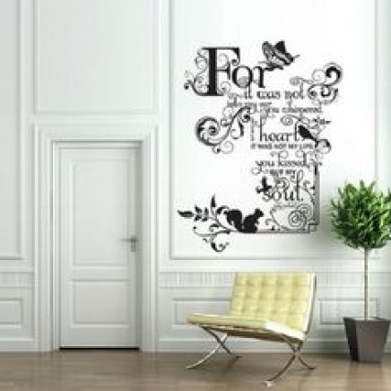ideas to decorate your walls49