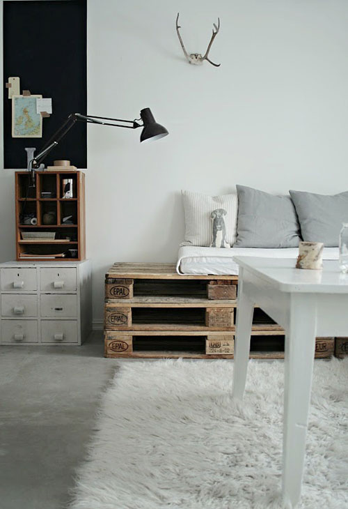 Creative ideas with pallets3