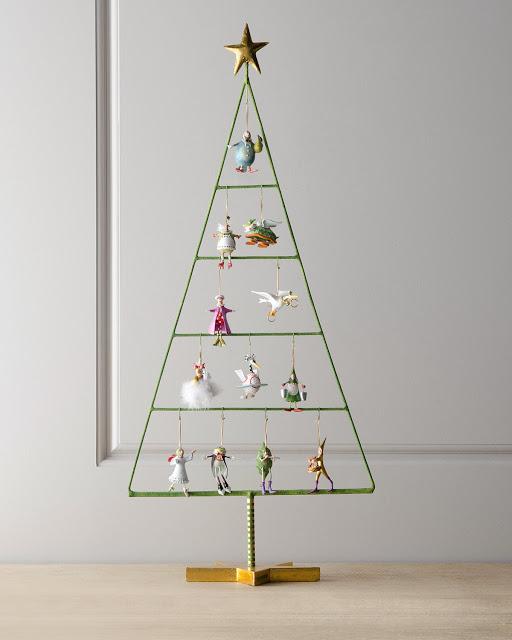 Wonderful detailed Christmas decoration ideas9