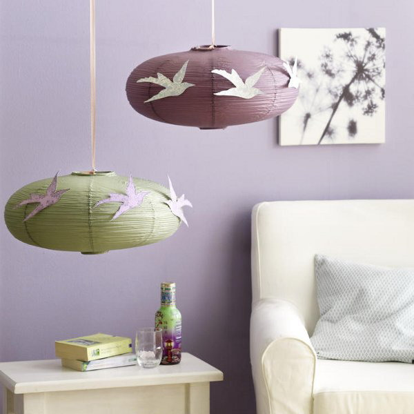 ideas for decorative lamp shade9