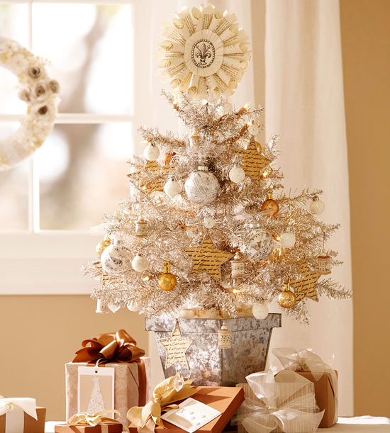inspirational ideas for Christmas tree21