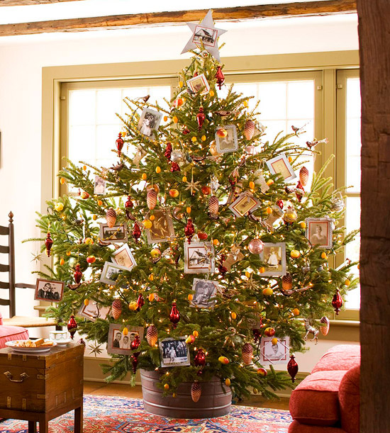 inspirational ideas for Christmas tree24